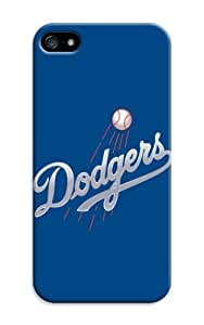 New Coolest Los Angeles Dodgers Tpu Hard Case Cover For iphone 6 plus Los Angeles Dodgers Mlb