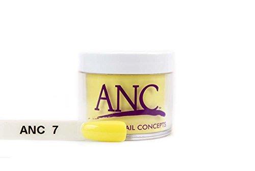 (ANC Dipping Powder 1 oz, # 07 Pineapple Malibu)