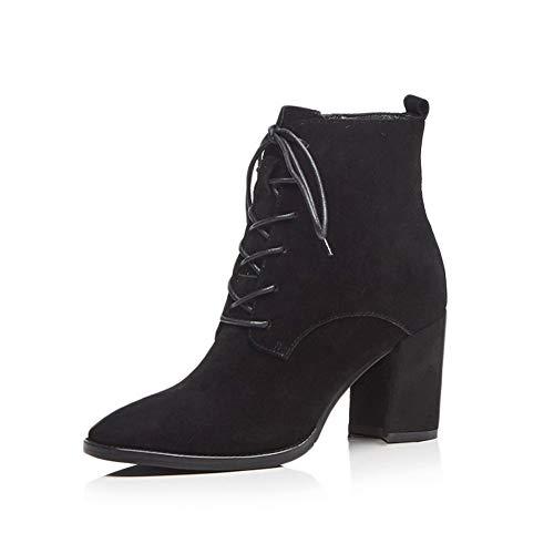 Compensées Femme Sandales 36 5 Noir Noir Abm12395 Balamasa wUt5EE