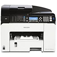 RIC405780 - Ricoh SG 3110SFNw Inkjet MFP