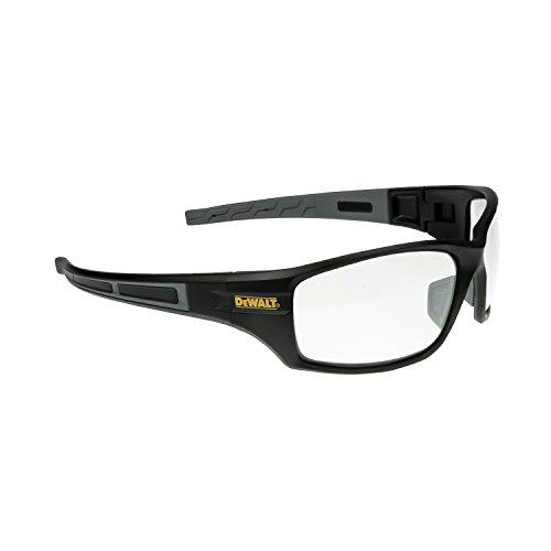 DeWalt DPG101-1D Auger SAFETY Glasses - Clear Lens (1 Pairper - Dewalt Auger
