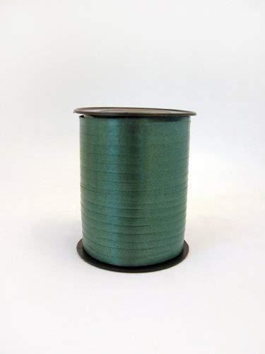 Club Green Curling Ribbon 5MMX500M Gold, Fabric 9.9 x 9.9 x 12.1 cm NSP5GLD