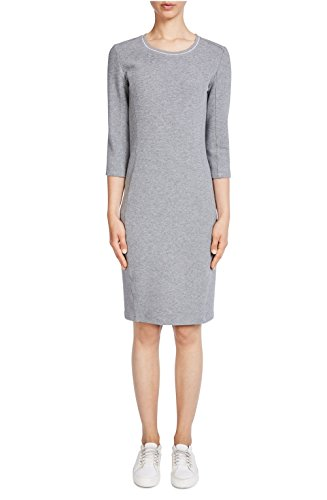 Damen Kleid Grau Oui Oui Damen Grau Kleid Damen Kleid Oui qvURtWT
