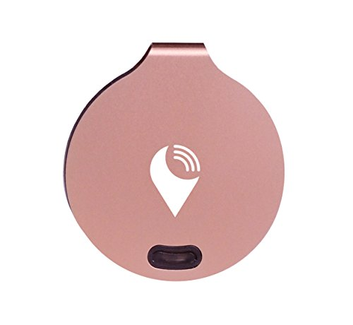TrackR Bravo - Rose Gold (Discontinued by Manufacturer) - Discontinued Rose
