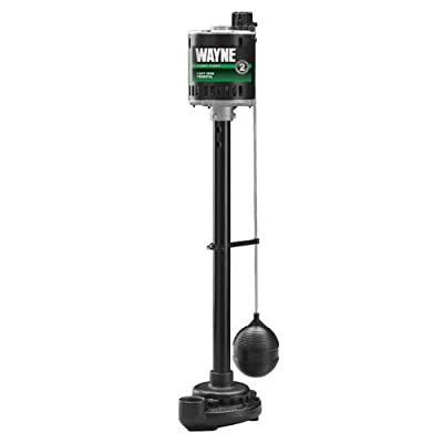 Do it Pedestal Sump Pump