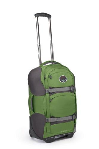 Osprey Shuttle 22-Inch 40L Wheeled Luggage (Juniper One Size)