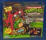 teenage mutant ninja turtles 1989 - 9