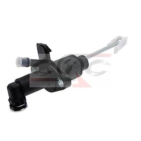 Cilindro receptor, embrague Audi, A3, TT, TT Roadster, SEAT, Leon, Toledo II, SK...: Amazon.es: Coche y moto