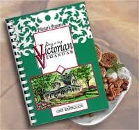 Dining On The Victorian Verandah
