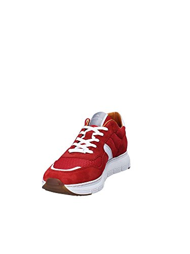 Ambitious Sneakers 8283 Rosso Uomo 43 rTr6gwHq