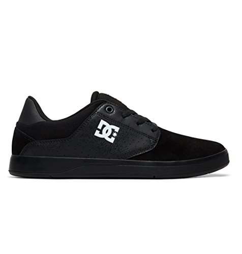 black Pour Adys100401 Noir Plaza Homme Shoes Dc white Black Baskets w8qPnB