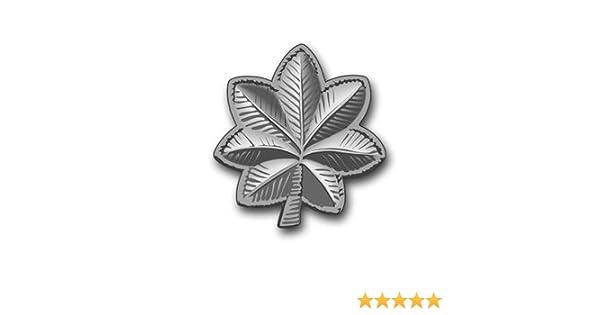 Amazon Us Army Lieutenant Colonel Rank Insignia Vinyl Transfer