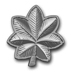 Amazon Com Us Army Lieutenant Colonel Rank Insignia Vinyl