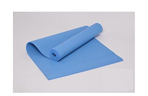 Shi18Sport Yogamatte TPE Single Layer Yoga Matte, Fitness, Yoga, Kissen