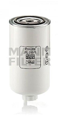 Mann Filter PL 250//1 Kraftstofffilter
