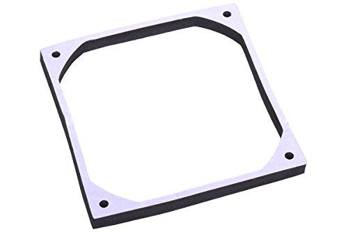Gasket Fan (Phobya Radiator Gasket for 120mm Fans, 10mm Height)