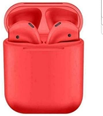 Pop 2020 Airpods 2 Replica With Name Change Gps German Brand Red