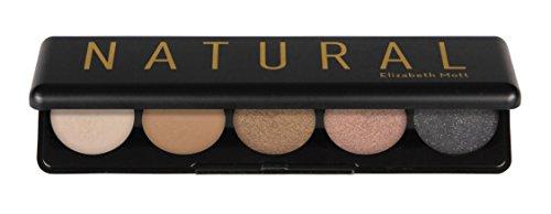 Natural Eye Shadow Palette Cruelty Free by Elizabeth Mott