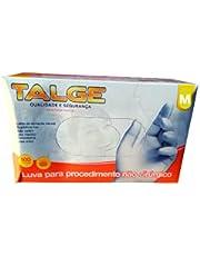 Luva Procedimento de Latex Talge c/100 un - M