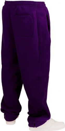 Urban Classics Kids Sweatpants UK007 , Alter:14Jahre, Farbe:c.green