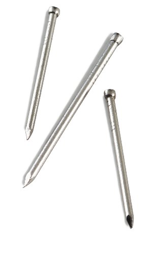 Hand Finishing (Simpson Strong Tie S6FN1 6d Hand-Drive Finishing Nails with 2-Inch 13 Gauge 304 1-Pound Stainless Steel)