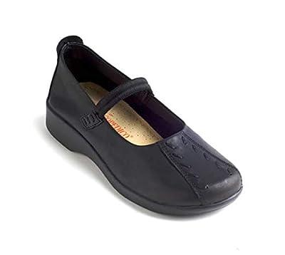 Arcopedico Women's Shawna Leather Shoe