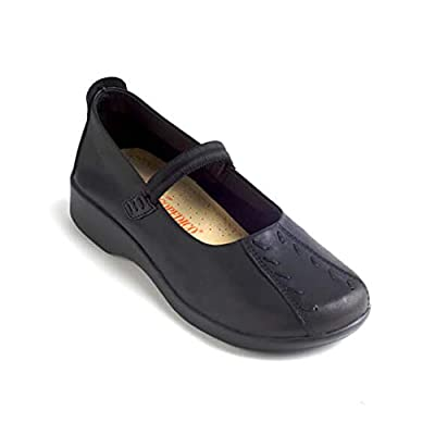 Arcopedico Women's Shawna Leather Shoe | Flats