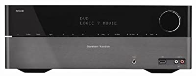 Harman Kardon AVR 1565 5.1-channel, 70-Watt Audio/Video Receiver with HDMI v.1.4a ,3-D (Discontinued by Manufacturer)