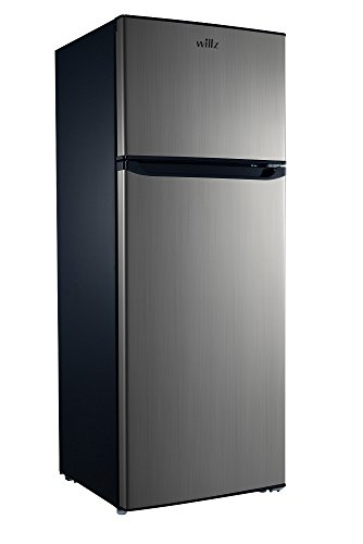 Willz 7.6 Cu Ft Refrigerator Dua...