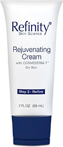 Refinity Rejuvenating Cream,2 oz