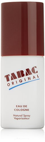 Tabac Original Eau de Cologne 100 ml Vapo, 1er Pack (1 x 100 ml)