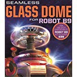 Moebius Models Lost In Space Robot Retrofit Glass Dome from Moebius Models, Inc.
