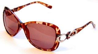 - Luminary Designer Sun Reader Reading Glasses , 1.75, Brown