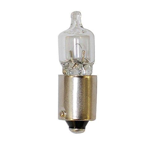 Osram Sylvania 64111 5W 12V BA9s halogen light (Osram Dimmer)
