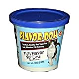Flavor-Doh for Cats – Fish flavor – 8 oz, My Pet Supplies