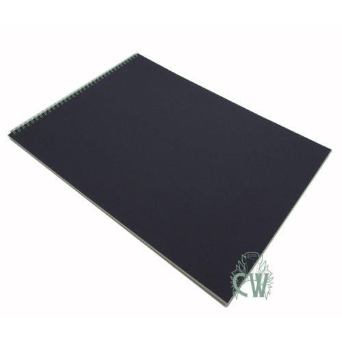 Curtisward A4 Classic Cartridge Sketchbook Pad. Weiß 140gsm Paper. 30 Sheets. B016GYPQRK  | Spielzeug mit kindlichen Herzen herstellen
