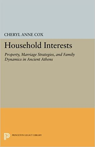 Household Interests: Property, Marriage Strategies, and
