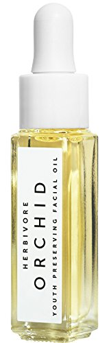Herbivore Botanicals - All Natural Orchid Facial Oil (0.3 oz | 8 ml -