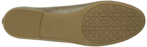 wiki sale online buy cheap cheapest price Badgley Mischka Jewel Women's Cabella Ballet Flat Gold low price cheap price dv4So