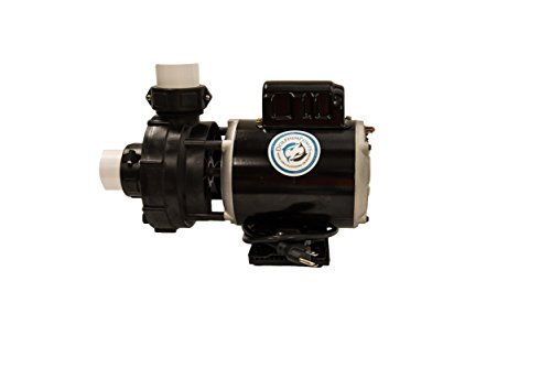 Dolphin Diamond Amp Master 6250 Type 3 Marine/Reef/Abrasive Water Seal External Water Pump by Dolphin