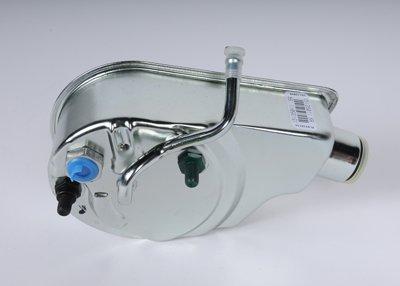 (ACDelco 36-0058 GM Original Equipment Power Steering Pump)