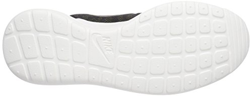 Jacquard Para Run black Nike Roshe faded Verde Grün Knit Mujer Olive sail Zapatillas OaOtq