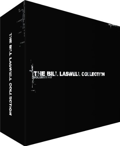 Bill Laswell Collection
