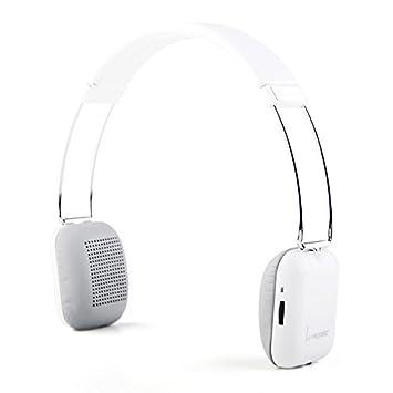 Estiramiento Meicent inalámbrico Bluetooth V4,0 + EDR manos libres música MP3 auriculares inalámbricos para