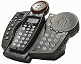 Clarity 5.8 GHz Professional Amplified Cordless Phone with DCP and Digital Answering Machine (C4230)