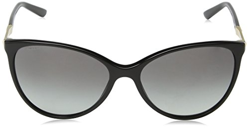 gray ve4260 Noir Gradient black Versace Sonnenbrille xq58PwfWI