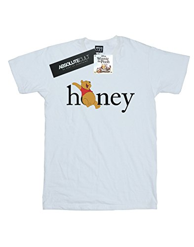 The shirt Homme Disney Blanc Winnie Honey Pooh T TAxOwqZ