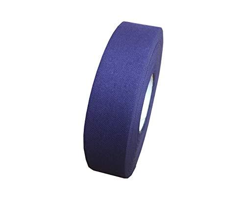 Purple Hockey Tape - Cloth Hockey Stick Tape You Pick (Purple, 1