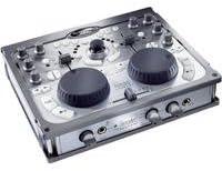 Hercules DJ Console MK2 Plata - Tocadiscos (Plata, AIFF,MP3,WAV ...