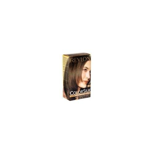 Revlon ColorSilk Hair Color 40 Medium Ash Brown 1 EA - Bu...